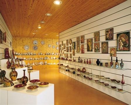 Museo Riccardo Gatti