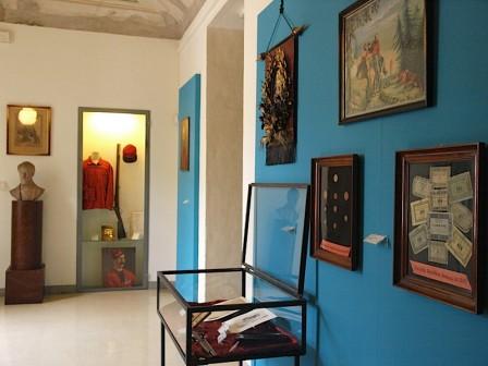 Museo del Risorgimento e dell'età contemporanea and Palazzo Laderchi