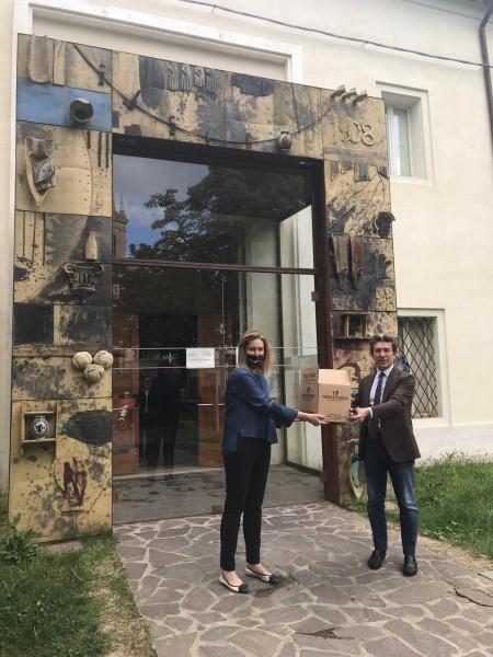 """Il 18 maggio il MIC di Faenza riapre al pubblico. Prorogata al 2 giugno la mostra """"Picasso. La sfida della ceramica"""". L'ingresso è gratuito."""