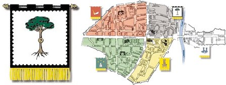 Rione Nero – Porta Ravegnana