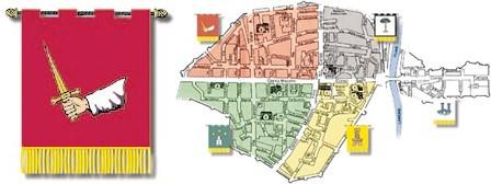 Rione Rosso – Porta Imolese