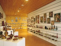 Riccardo Gatti Museum