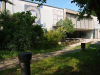 The Civic Natural Science Museum