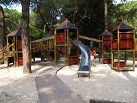 """Parco della Rocca - """"Il Tondo"""""""