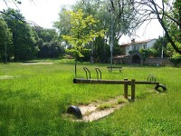 The Magione Park