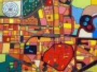 Museo Settore Territorio: Arte contemporanea