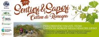 SENTIERI & SAPORI Colline di Romagna 2018
