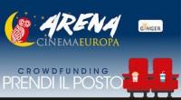 ARENA CINEMA EUROPA