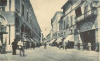 Percorso Dino Campana e Faenza