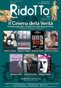 IL CINEMA DELLA VERITA'. Rassegna di docufilm al Ridotto del Teatro Masini di Faenza