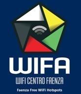 WispER - Wifi a Faenza